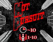 Hot Pursuit Side Bar
