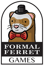 Image result for FORMAL FERRET games