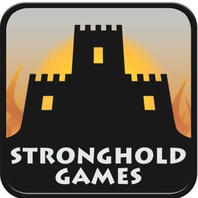 Stronghold Games (@StrongholdGames) | Twitter